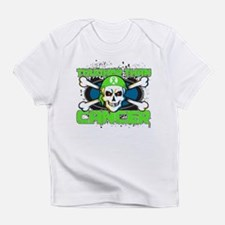 Tougher Than Lymphoma Infant T-Shirt