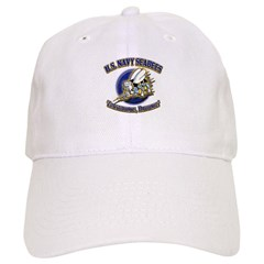 US Navy Seabees Baseball Cap