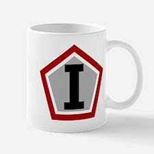 1st Army Group Mug