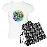TeenWitch.com Women's Light Pajamas