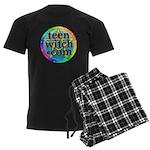 TeenWitch.com Men's Dark Pajamas