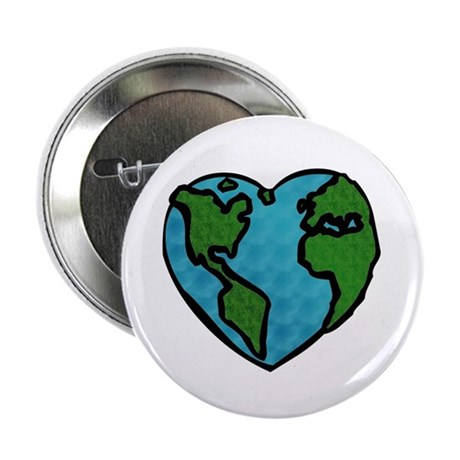 "Earth Day 2.25"" Button (10 pack)"