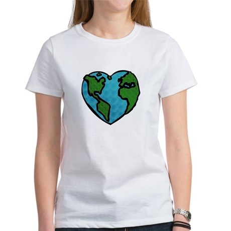 Earth Day Women's T-Shirt