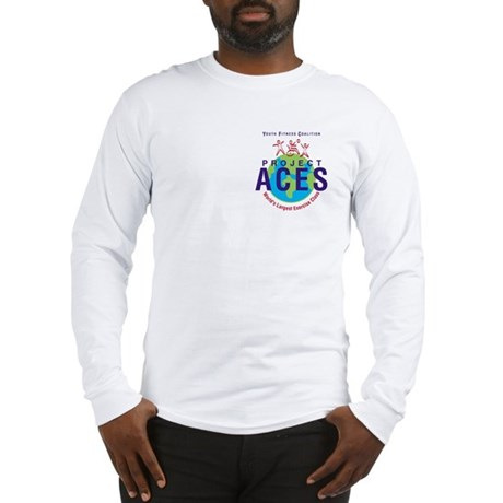 Project ACES Long Sleeve T-Shirt