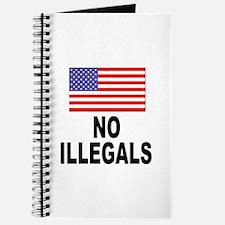 No Illegals Immigration Journal