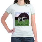 Cow Country Jr. Ringer T-Shirt