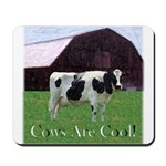 Cow Country Mousepad