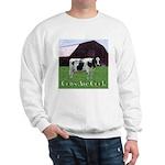 Cow Country Sweatshirt