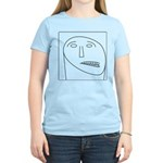 """It's Okay"" Women's Light T-Shirt"
