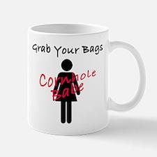 Cornhole Babe Mug