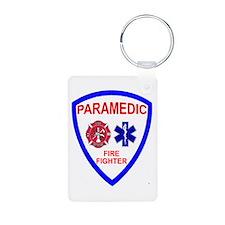 Cute Paramedic Keychains