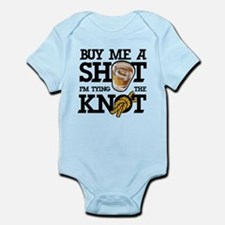 Buy Me A Shot Infant Bodysuit