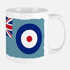 RAF - Royal Air Force Mug