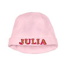Julia baby hat