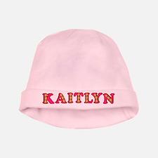Kaitlyn baby hat
