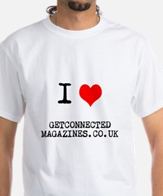 Get Connected Shirt