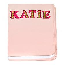 Katie baby blanket
