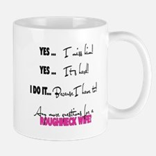 Because I have to Mug
