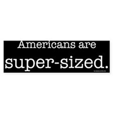 Super-sized Bumper