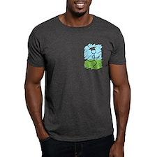 Graduate Runner Grass T-Shirt