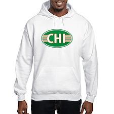CHI Irish Chicago Hoodie