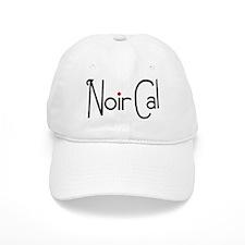 Noir Cal Baseball Cap