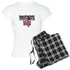 Roughneck Wife Pajamas