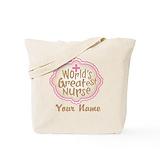 Nurse Canvas Bags