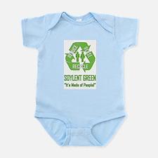 Soylent Green Infant Bodysuit