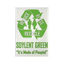 Soylent Green Rectangle Magnet (10 pack)