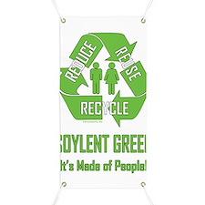 Soylent Green Banner