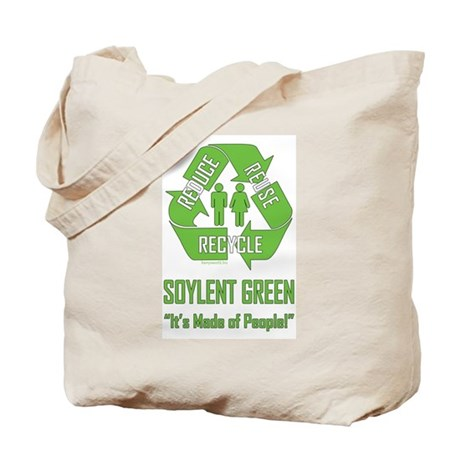 how to make soylent green