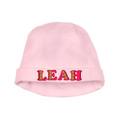 Leah baby hat
