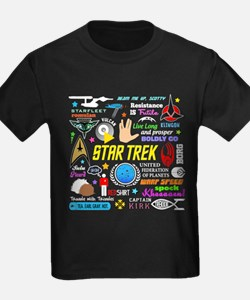 Star Trek Memories T