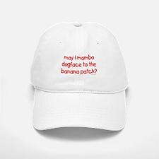 Mambo? Baseball Baseball Cap