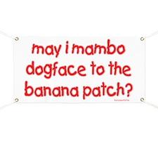 Mambo? Banner