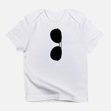 Sunglasses Infant T-Shirt