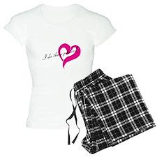 Adult Party Plan Pajamas