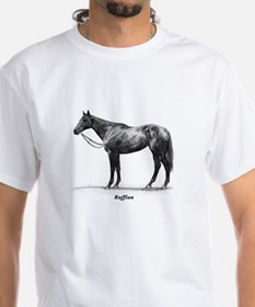 "Thoroughbred ""Ruffian"" Shirt"