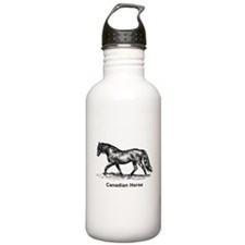 Canadian Horse Water Bottle