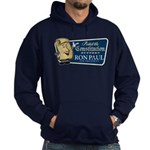 Protect the Constitution Hoodie (dark)
