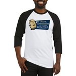 Protect the Constitution Baseball Jersey
