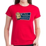 Protect the Constitution Women's Dark T-Shirt