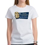 Protect the Constitution Women's T-Shirt