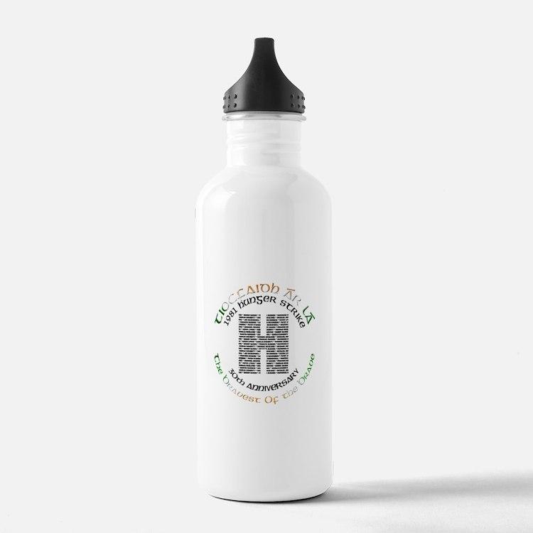 Hunger Strike TAL Water Bottle