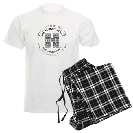 Hunger Strike TAL Men's Light Pajamas