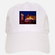 Sahara Hotel Las Vegas Baseball Baseball Cap