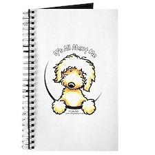 Yellow Labradoodle IAAM Journal