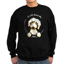 Yellow Labradoodle IAAM Jumper Sweater