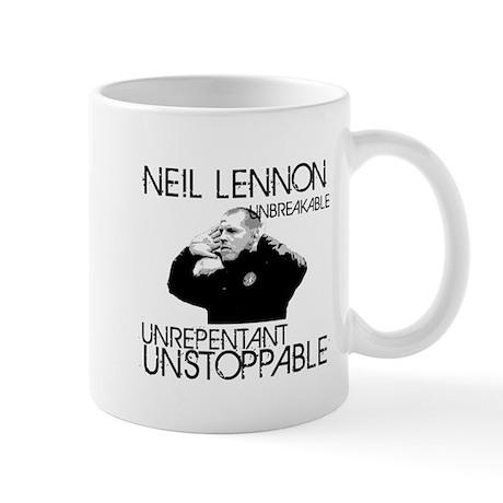 Lennon Unstoppable Mug